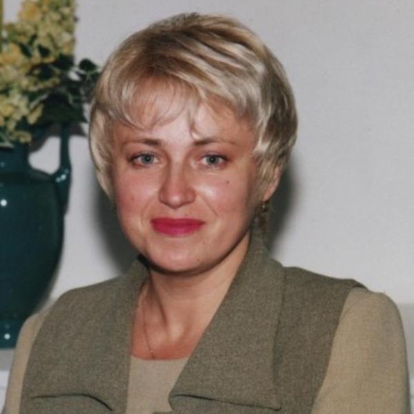 Згодько Людмила Анатольевна